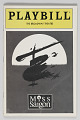 View Playbill for Miss Saigon digital asset number 0