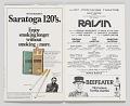 View Playbill for Raisin digital asset number 8