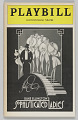 View Playbill for Duke Ellington's Sophisticated Ladies digital asset number 0