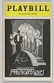 View Playbill for Duke Ellington's Sophisticated Ladies digital asset number 0