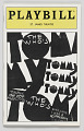 View Playbill for The Who's Tommy digital asset number 0
