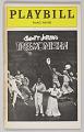 View Playbill for Scott Joplin's Treemonisha digital asset number 0