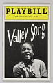 View Playbill for Valley Song digital asset number 0