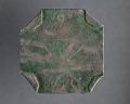 View Charleston slave badge from 1847 for Porter No. 365 digital asset number 2
