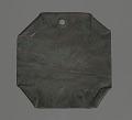 View Charleston slave badge from 1847 for Porter No. 365 digital asset number 3