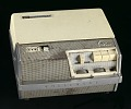 View Tape recorder used by Malcolm X at Mosque #7 digital asset number 0