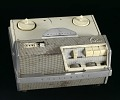 View Tape recorder used by Malcolm X at Mosque #7 digital asset number 1