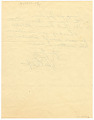 View Letter to the Musicians' Protective Association from Duke Ellington digital asset number 3