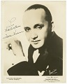 View Autographed promotional photograph of Fletcher Henderson digital asset number 0