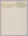 View Receipt for payment for a recording session signed by Ray Charles digital asset number 5