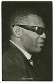 View Photographic postcard featuring Ray Charles digital asset number 0
