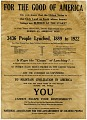 View Poster for the NAACP anti-lynching campaign digital asset number 0