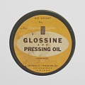 View Tin for Madame Walker Glossine and Pressing Oil digital asset number 0