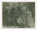 View Photograph of the Cotten family digital asset number 0