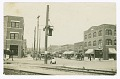 View Photographic print of the Greenwood district in Tulsa, Oklahoma digital asset number 0