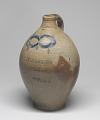 View Stoneware jug created by Thomas Commeraw digital asset number 1