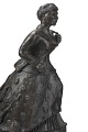 View <I>Swing Low: Harriet Tubman Memorial</I> digital asset number 2
