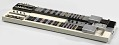 View Electric console steel guitar built by Felton W. Williams, Jr. digital asset number 1