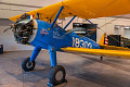 View Training aircraft used by Tuskegee Institute digital asset number 2