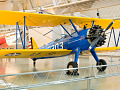 View Training aircraft used by Tuskegee Institute digital asset number 3