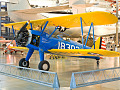 View Training aircraft used by Tuskegee Institute digital asset number 4