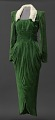 View Green velvet dress worn by Lena Horne in the film Stormy Weather digital asset number 1
