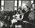 View <I>Harry Belafonte Jr. seated with Coretta Scott King and her children</I> digital asset number 0