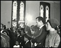 View <I>Press Coverage of First Birthday Celebration of Martin Luther King, Jr.</I> digital asset number 0