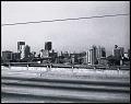 View <I>Atlanta Skyline (taken from the Jackson Street Bridge)</I> digital asset number 0