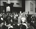 View <I>Dr. Ralph Abernathy addresses the audience inside Ebenezer Baptist Church</I> digital asset number 0