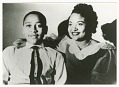 View Photograph of Emmett Till with his mother, Mamie Till Mobley digital asset number 0