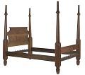 View Bed frame designed by Henry Boyd digital asset number 0