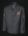 View Vietnam tour jacket with black power embroidery digital asset number 1
