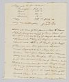 View Bill of sale for two enslaved women, Nelly and Milley, and their six children digital asset number 2
