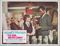 View Lobby card for To Sir, with Love digital asset number 0