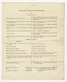 View <I>Schedule of the Estate of Mrs. Sarah B. Preston.</I> digital asset number 0