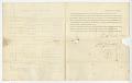 View <I>Schedule of the Estate of Mrs. Sarah B. Preston.</I> digital asset number 1