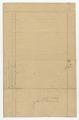 View Bill of sale for an enslaved woman named Nancy digital asset number 1