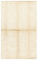 View Will of Frederick Smith leaving an enslaved girl named Betty to his wife digital asset number 3