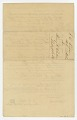 View Bill of sale for a woman, Laurett, and her daughter, Anne digital asset number 1