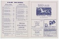 View Program for World Heavyweight Championship, Sonny Liston vs. Cassius Clay digital asset number 2