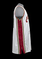 View Jersey for the Cleveland Cavaliers worn and signed by LeBron James digital asset number 2