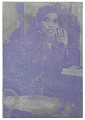 View Printing plate of Marian Anderson digital asset number 1