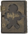 View <I>The Holy Bible: Containing the Old and New Testaments</I> digital asset number 0