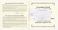 View <I>Martha's Vineyard NAACP Annual Freedom Fund Souvenir Journal</I> digital asset number 1