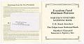 View <I>Martha's Vineyard NAACP Annual Freedom Fund Souvenir Journal</I> digital asset number 2