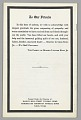 View Program from Martin Luther King, Jr.'s funeral at the Ebenezer Baptist Church digital asset number 1
