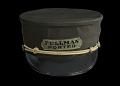 View Uniform cap for a Pullman Porter digital asset number 0