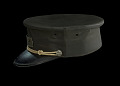 View Uniform cap for a Pullman Porter digital asset number 4