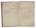 View Wage book for the slave trading ship Fox captained by Robert Mitchell digital asset number 5